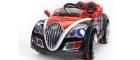 Электромобиль имитационный Bugatti Veyron (BJ5659)