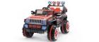 Электромобиль имитационный Jeep (BJ6689)